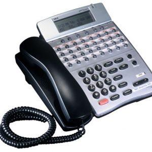 NEC telephone