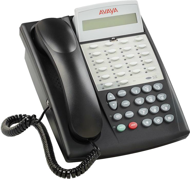Avaya Partner phone