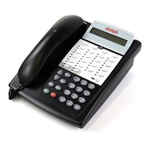 Avaya Telephones