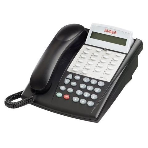 Avaya Partner desk phone