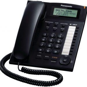 Panasonic KX-TS880B Desk Phone